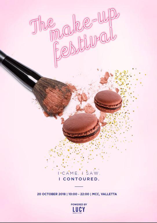 make up festival